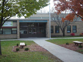 Washington Elementary School, Mankato Minnesota