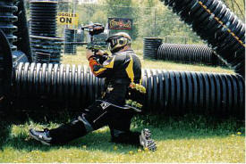 Back 80 Paint Ball, Rushford Minnesota
