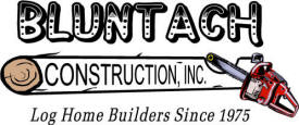 Bluntach Construction, Bovey Minnesota