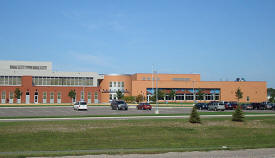 Northwinds Elementary School, Buffalo Minnesota