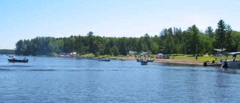 Birch Lake RV Park & Campground, Babbitt Minnesota