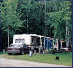 Warroad City Campground