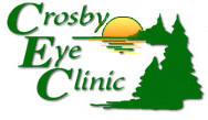 Crosby Eye Clinic, Remer Minnesota