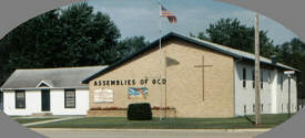 Wadena Assembly of God, Wadena Minnesota