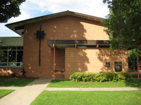 Bethany Lutheran Church, Lake City Minnesota