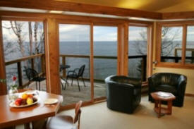 Inn at Terrace Point, Grand Marais Minnesota