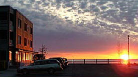 East Bay Suites, Grand Marais Minnesota