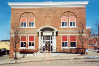 Eveleth City Hall, Eveleth Minnesota