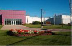 Prairie Correctional Facility, Appleton Minnesota