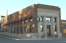 First National Bank of Gilbert in Gilbert Minnesota