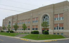 Senior High School in Gilbert Minnesota