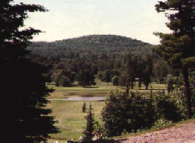 Silver Bay Golf Course, Silver Bay Minnesota