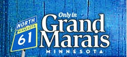Grand Marais Area Tourism Association, Grand Marais, Minnesota