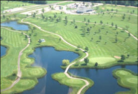 North Links Golf Club, Mankato Minnesota