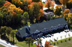 Country Inn & Suites Detroit Lakes