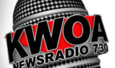 KWOA-AM  -  Sportsradio 730