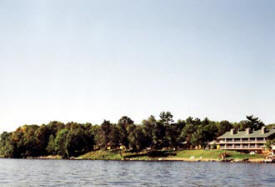 Quarterdeck Resort and Restaurant, Nisswa Minnesota