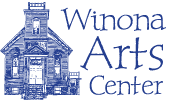 Winona Arts Center, Winona Minnesota
