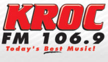 "KROC-FM, Rochester Minnesota - ""Today's Best Music"""