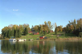 Lakeplace Retreat Center, Bovey Minnesota