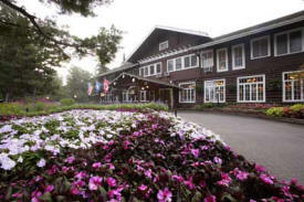 Grand View Lodge in Nisswa, Minnesota
