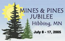 Mines and Pines