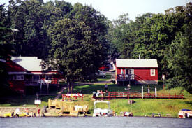 Steamboat Bay Resort & Motel, Walker Minnesota