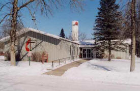 Ogilvie United Methodist Church, Ogilvie Minnesota