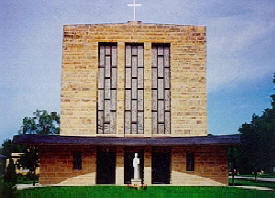 St. Joseph the Worker Catholic Church, Mankato Minnesota