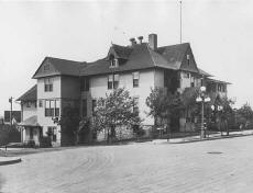 More Hospital, Eveleth, Minnesota, 1914