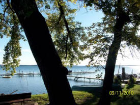 Sand Bay Resort, Battle Lake minnesota