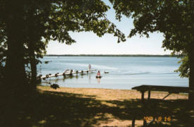 Madsen's Resort, Battle Lake Minnesota