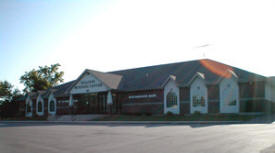 Northwoods Bank, Pine City Branch Office