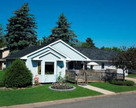 Pines Senior Care, Pine City Minnesota