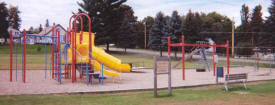 Christ the King School Playground, Browerville Minnesota
