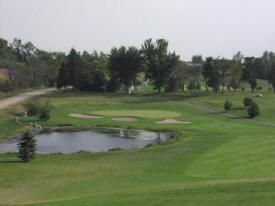 Albion Ridges Golf Course, Annandale Minnesota
