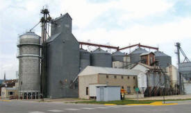 Farmers Co-Op Elevator Company, Rushford Minnesota