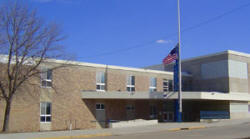 Walker Hackensack Akeley School, Walker Minnesota