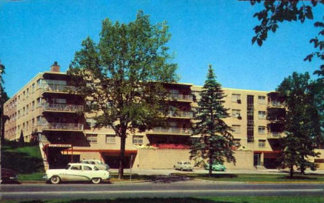 2920 Dean Blvd, Minneapolis Minnesota, 1960's