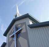Hillside Church, Mankato Minnesota