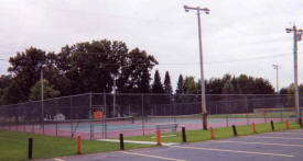 Browerville Public School Athletic Complex, Browerville Minnesota