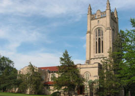 Carleton College, Northfield Minnesota