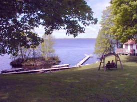 Rocky Shores Resort, Bowstring Minnesota