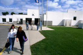 Minnesota State Community and Technical College - Wadena Campus