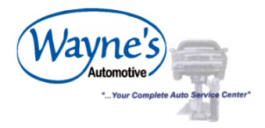 Wayne's Automotive, Grand Rapids Minnesota