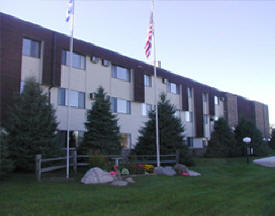 Westchester Village Apartments, Pine City Minnesota