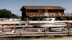 Young's Bay Resort, Warroad Minnesota