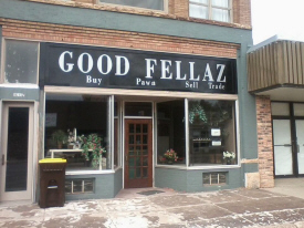 Good Fellaz Pawn and Antiques, Truman Minnesota