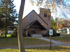 English Lutheran Church, Cottonwood Minnesota