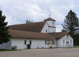 First Lutheran Church, Dundee Minnesota